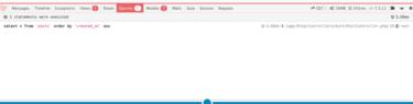 Laravel Debugbarを使ってサクサクデバッグしよう!