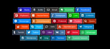 vue-social-shareringで「twitterでシェア」ボタンを作る
